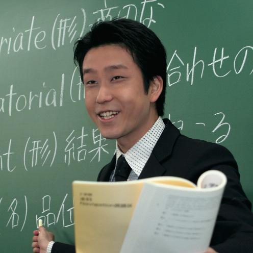 西田 昌史先生