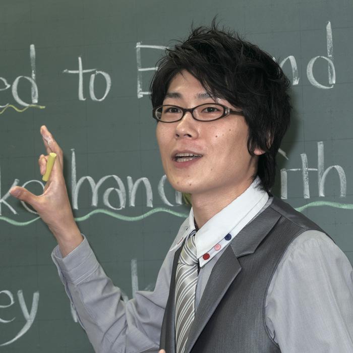 大岩 秀樹先生
