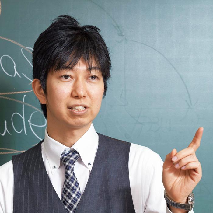 土岐田 健太先生