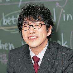 渡辺 勝彦先生