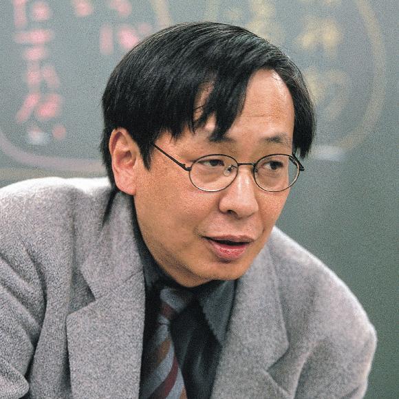 樋口 裕一先生