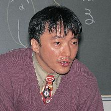 富井 健二先生