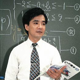 堀西 彰先生