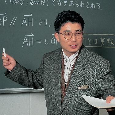 水谷 千治先生
