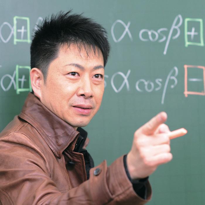 沖田 一希先生