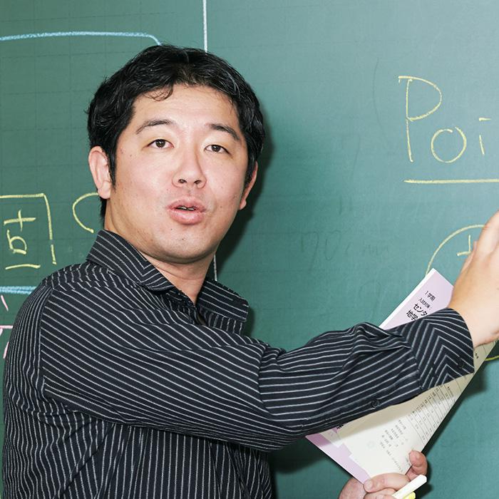 青木 秀紀先生