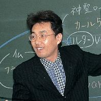 荒巻 豊志先生