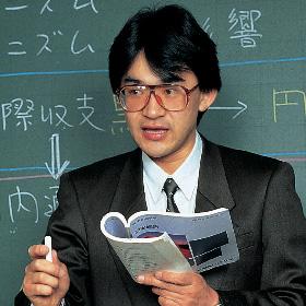 清水 雅博先生