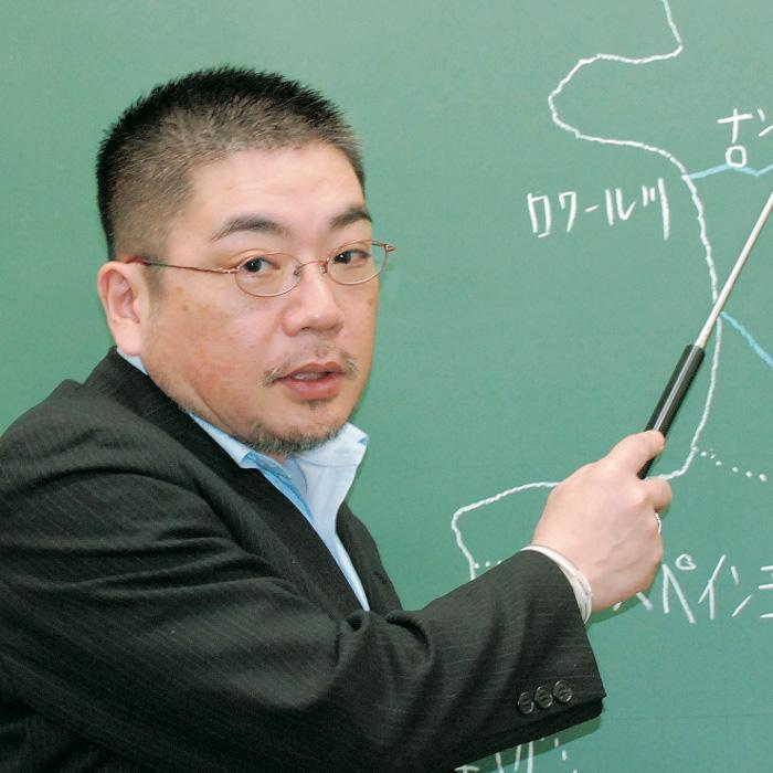 田中 拓雄先生