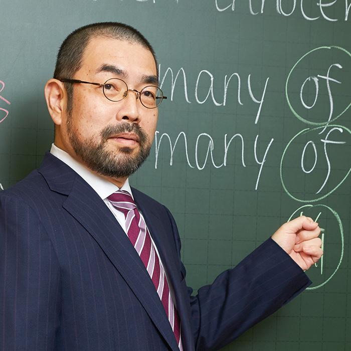今井 宏先生
