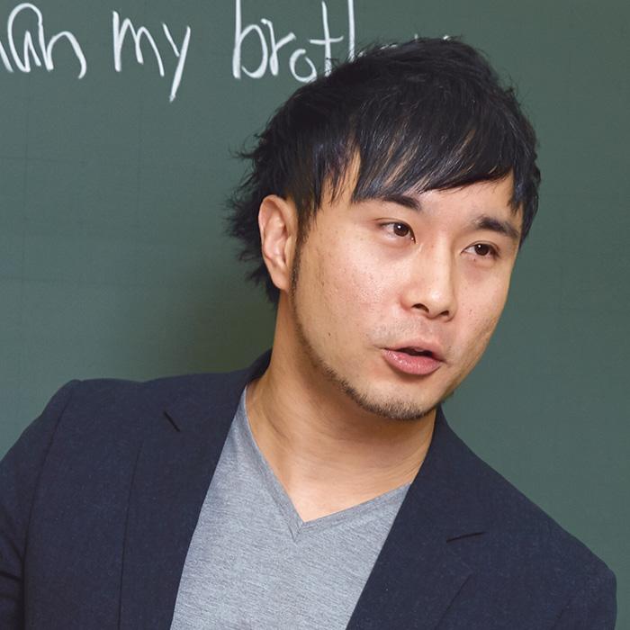 香川 龍志郎先生