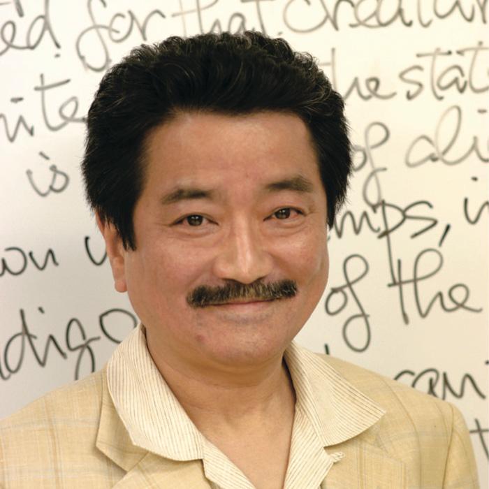 宮崎 尊先生