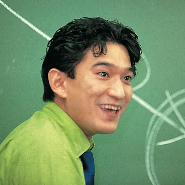 山中 博先生