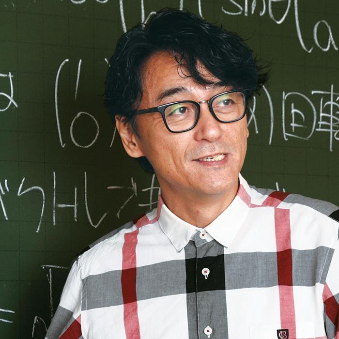 青木 純二先生