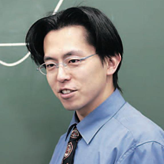 原田 知也先生