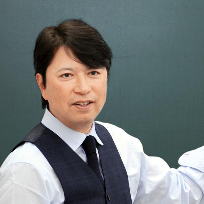 河合 正人先生