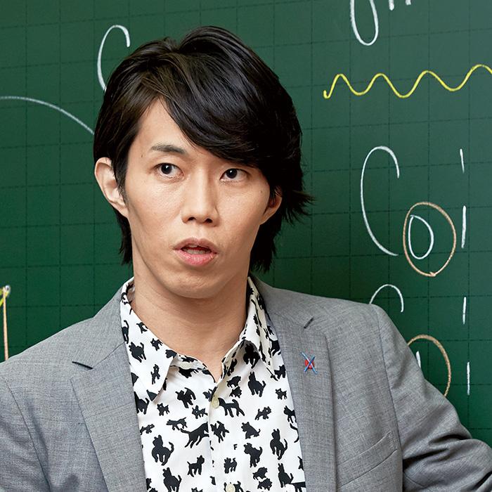 松田 聡平先生