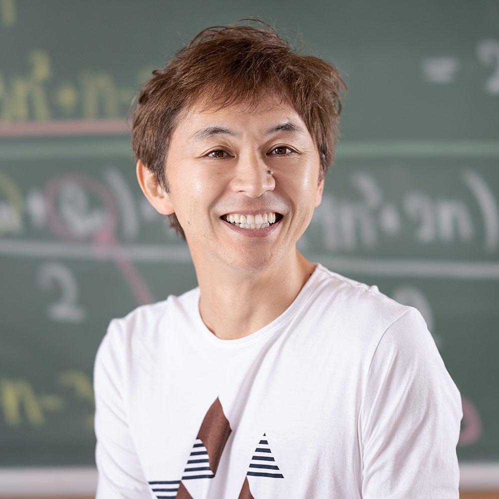 志田 晶先生