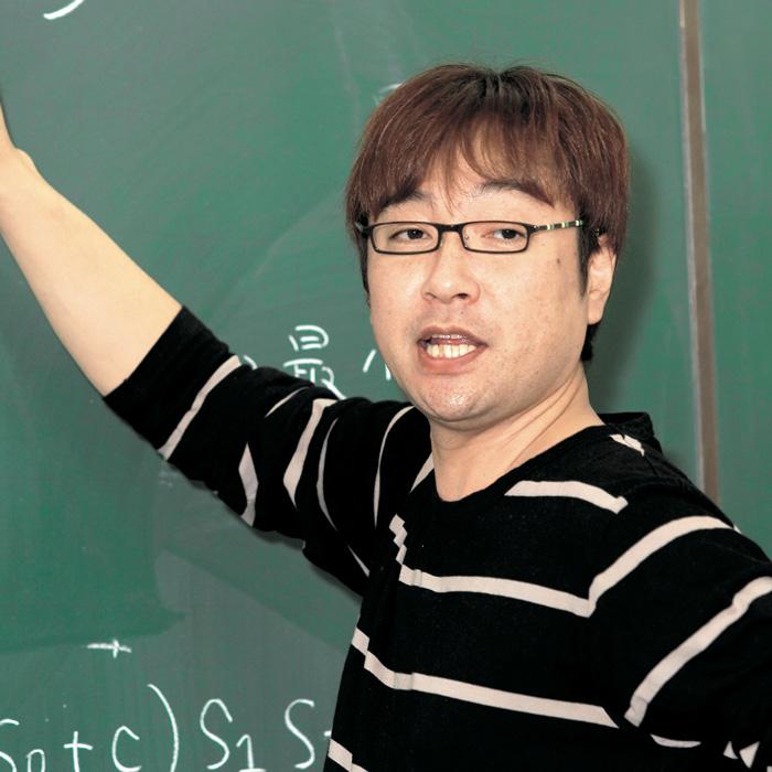 飯田 高明先生
