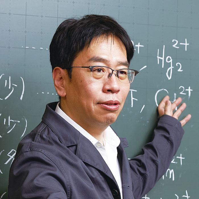 鎌田 真彰先生