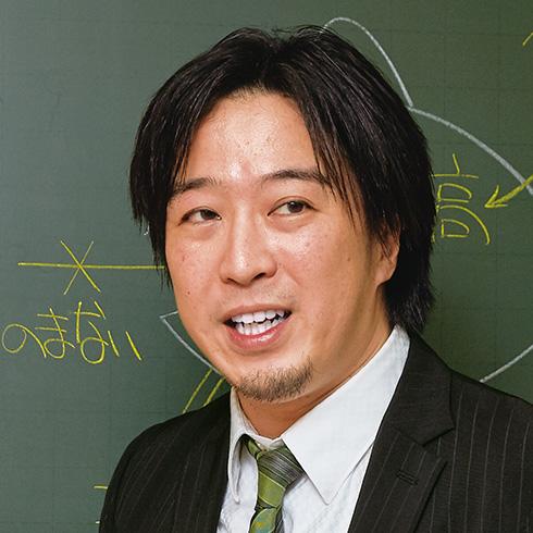 山口 学先生